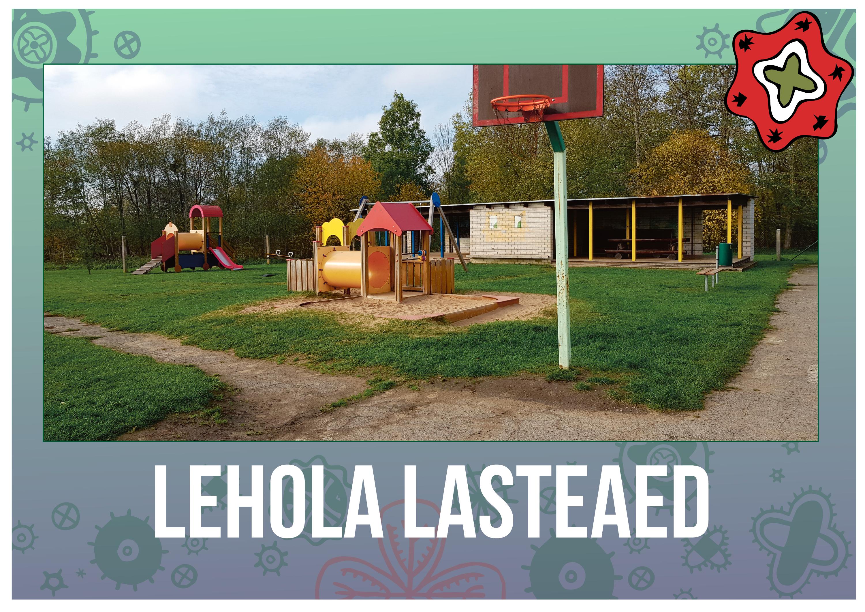 Lehola-LA
